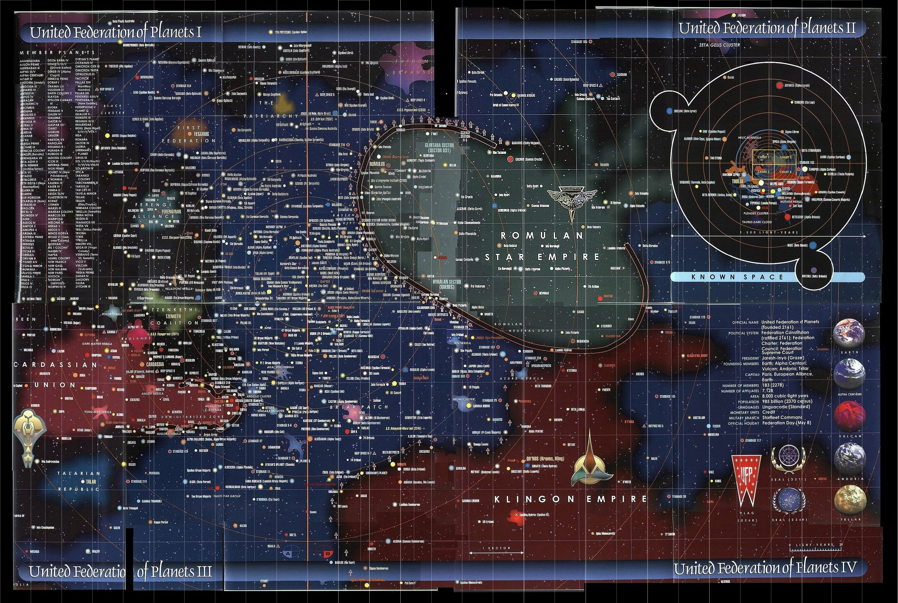 map of federation of planets -#main